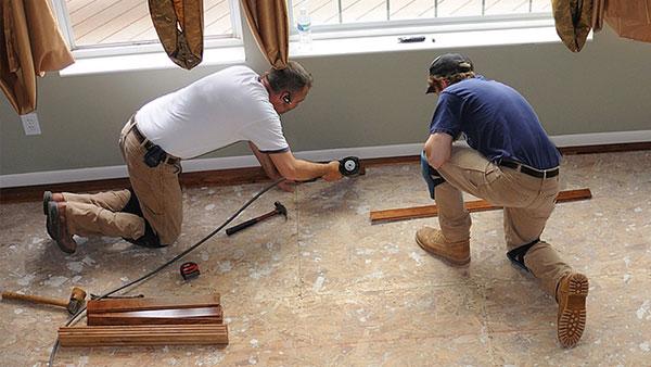 Заказать ремонт квартиры у кого лучше: у частного мастера или фирмы