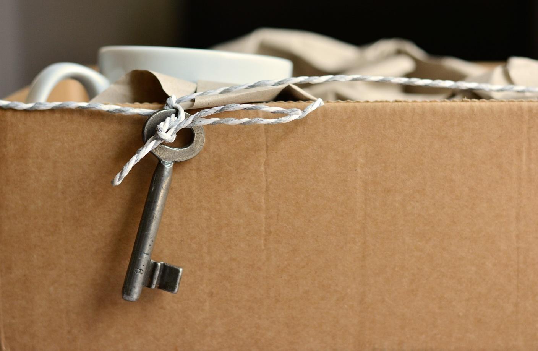 Как быстро погрузить вещи в машину при переезде