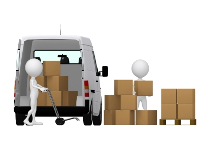 Как погрузить вещи для перевозки - Таллинн