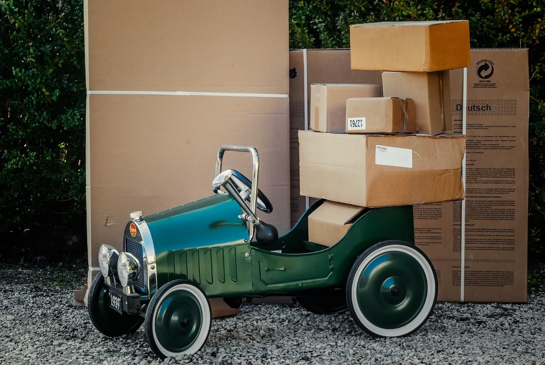 Как обеспечить сохранность перевозимых вещей и груза