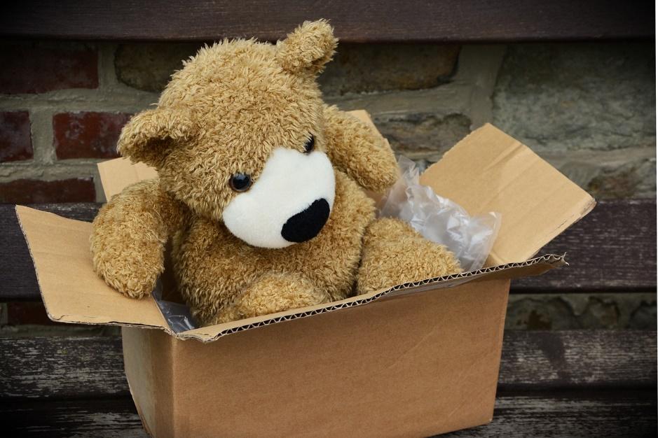 Как запаковать и погрузить вещи при квартирном переезде