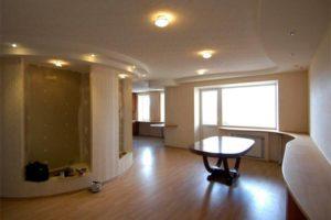 Капитальный ремонт квартиры в Таллинне